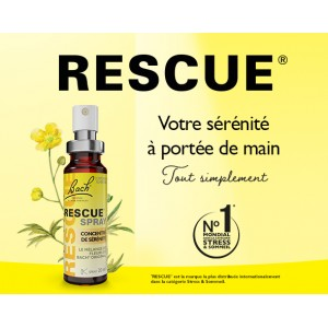RESCUE® SPRAY